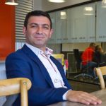 ismail topkaya - trade partner